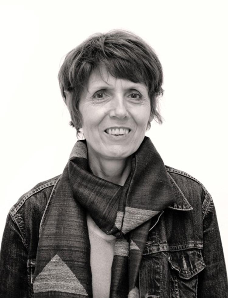 Portrait Anne Candardjis