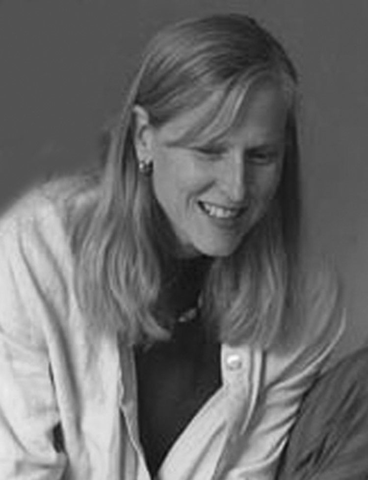 Portrait Elizabeth Beringer